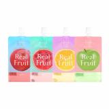 skin79 Real Fruit Soothing gel _4types_